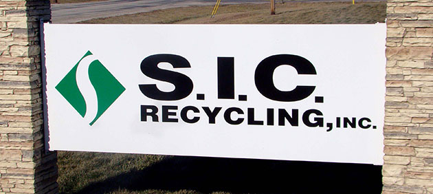 sic recycling
